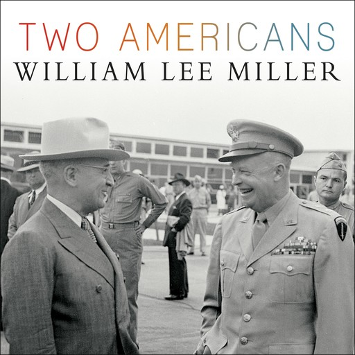 Two Americans, William Miller