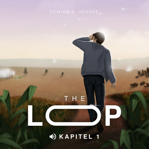 The Loop, Demian A. Venzke