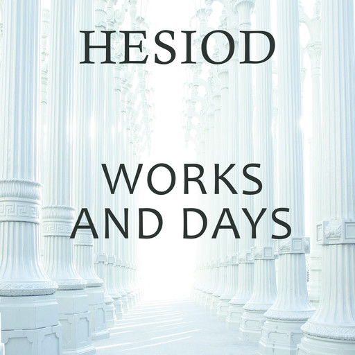 Works and days, Hesiod