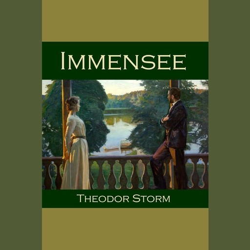 Immensee, Theodor Storm