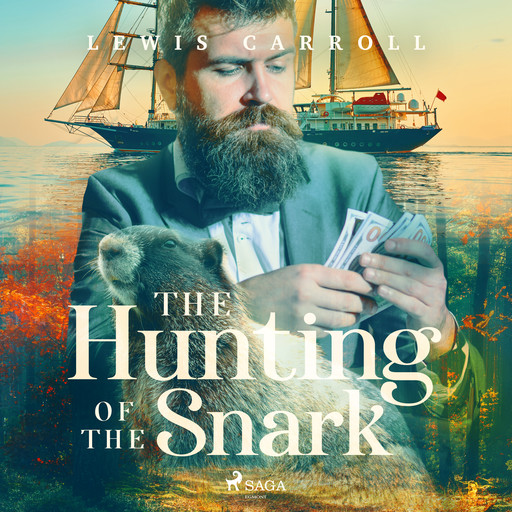 The Hunting of the Snark, Lewis Carrol