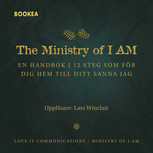 The ministry of I am, Jai Thornell
