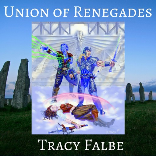 Union of Renegades, Tracy Falbe