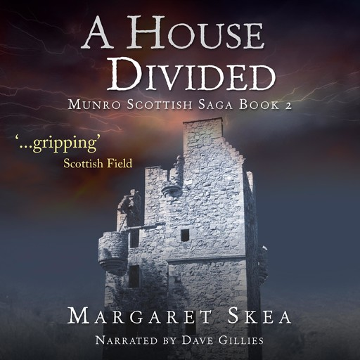 A House Divided, Margaret Skea
