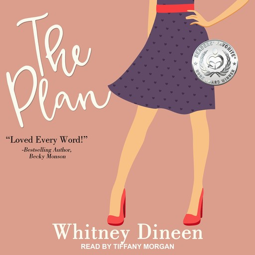 The Plan, Whitney Dineen