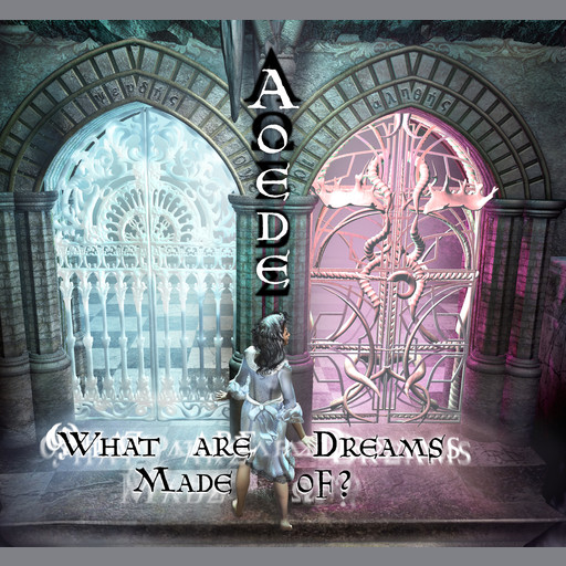 What Are Dreams Made Of?, Lisa Sniderman