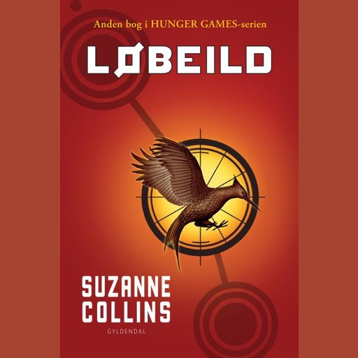 The Hunger Games 2 - Løbeild, Suzanne Collins