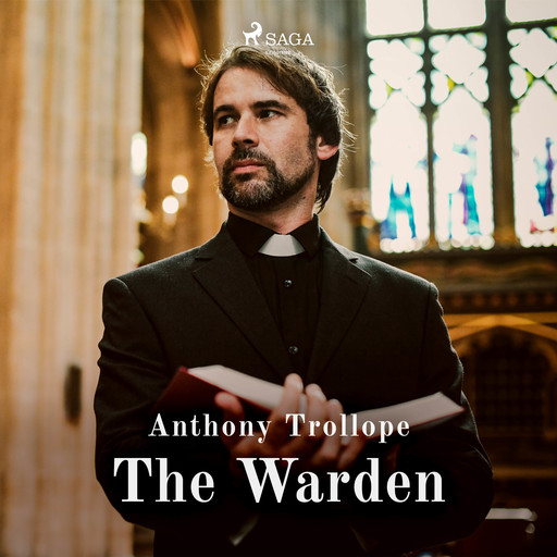 The Warden, Anthony Trollope
