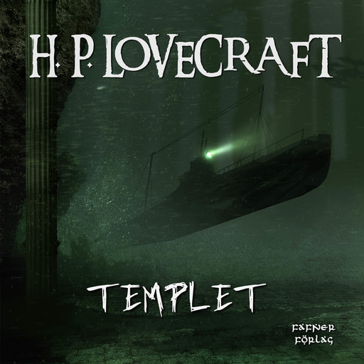 Templet, H.P. Lovecraft