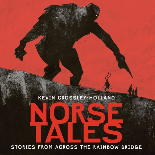 Norse Tales, Kevin Crossley-Holland