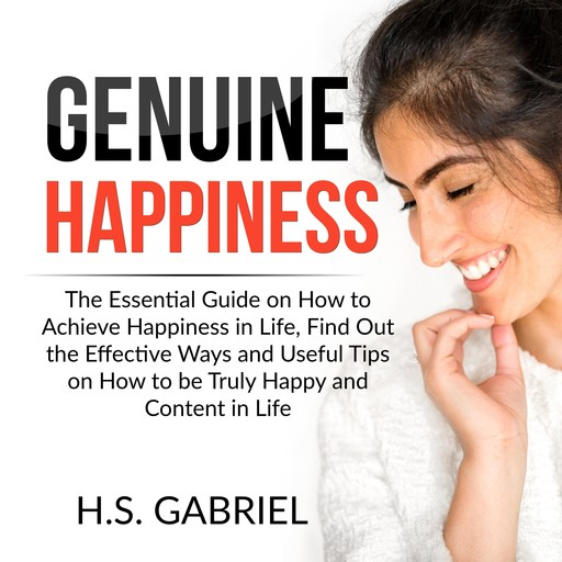 Genuine Happiness, H.S. Gabriel