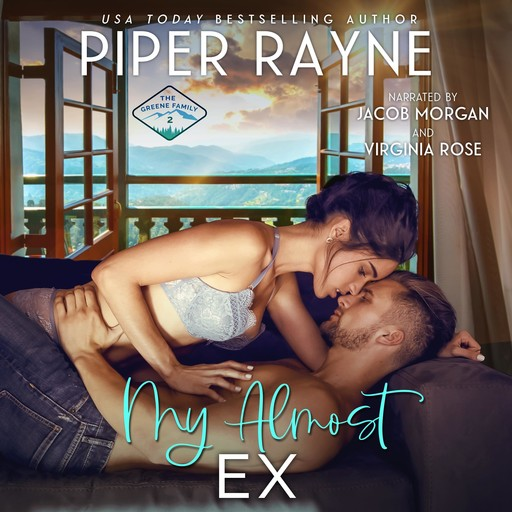 My Almost Ex, Piper Rayne