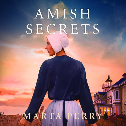 Amish Secrets, Marta Perry