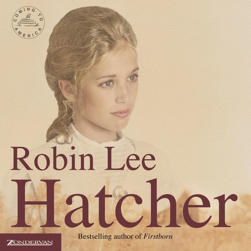 Promised to Me, Robin Lee Hatcher