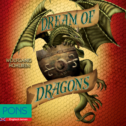 Wolfgang Hohlbein - Dream of Dragons, Wolfgang Hohlbein