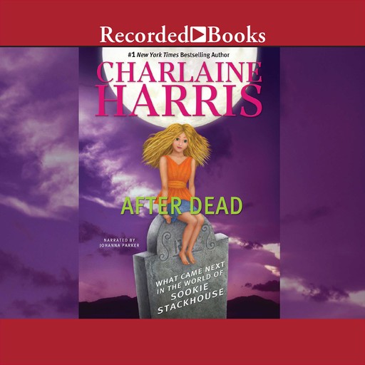 After Dead, Charlaine Harris