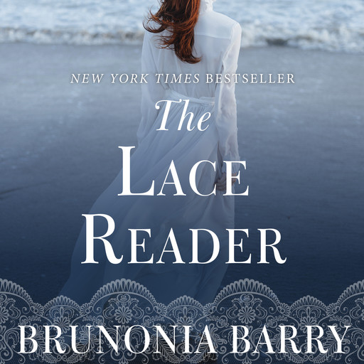 The Lace Reader, Brunonia Barry