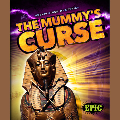 The Mummy's Curse, Lisa Owings