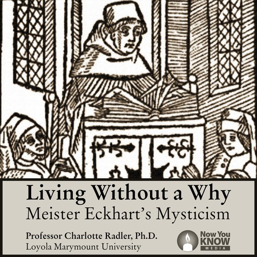 Living Without a Why, Charlotte Radler