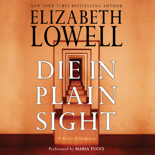 Die in Plain Sight, Elizabeth Lowell