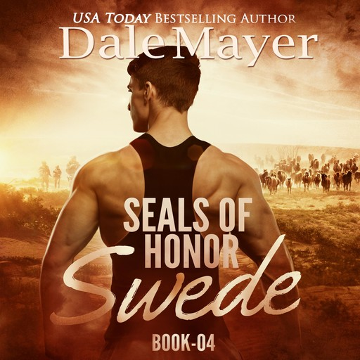 SEALs of Honor: Swede, Dale Mayer