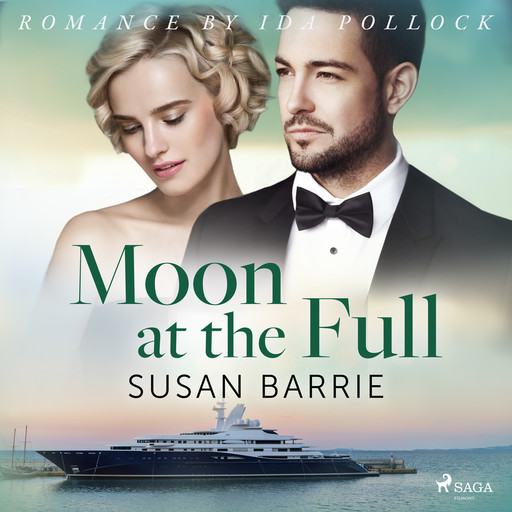 Moon at the Full, Susan Barrie