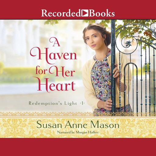 A Haven for Her Heart, Susan Anne Mason