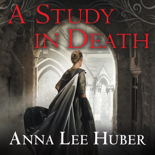 A Study in Death, Anna Lee Huber
