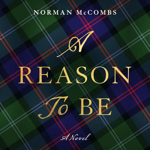 A Reason To Be, Norman McCombs