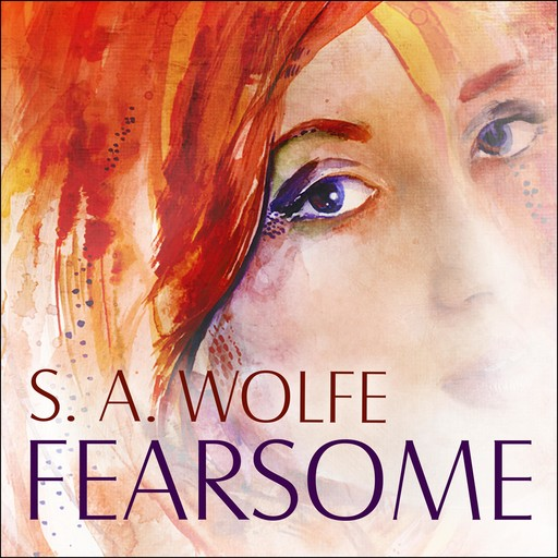 Fearsome, S.A. Wolfe