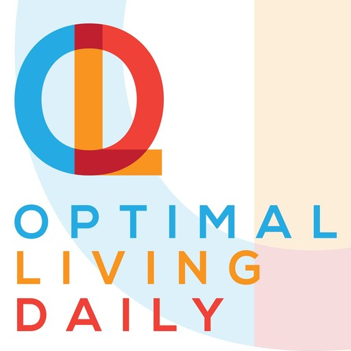 742: A Guide to Finding Calm & Being Less Frustrated by Leo Babauta of Zen Habits (Simple Living & Minimalism), Leo Babauta of Zen Habits Narrated by Justin Malik of Optimal Living Daily