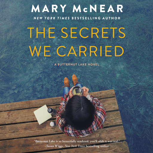The Secrets We Carried, Mary McNear