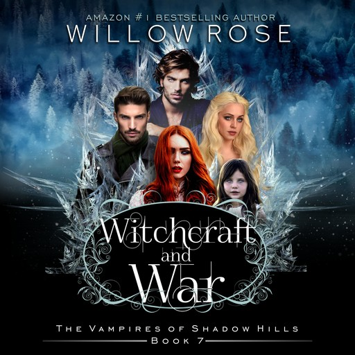 Witchcraft and War, Willow Rose