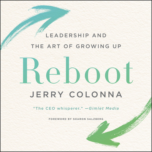 Reboot, Jerry Colonna