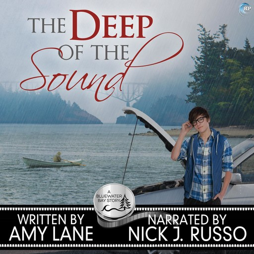 The Deep of the Sound, Amy Lane