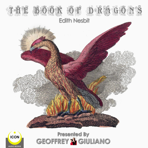 The Book of Dragons, Edith Nesbit