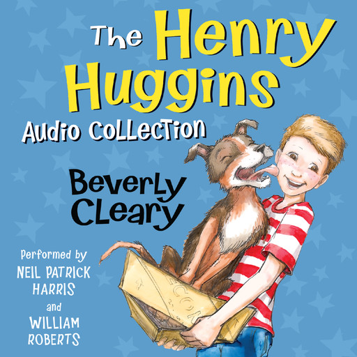 The Henry Huggins Audio Collection, Beverly Cleary