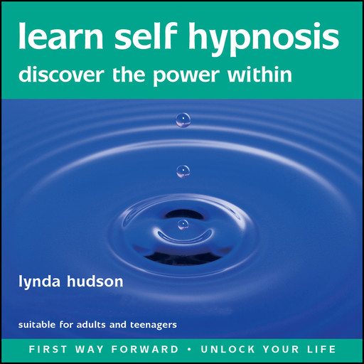 Learn Self Hypnosis, Lynda Hudson