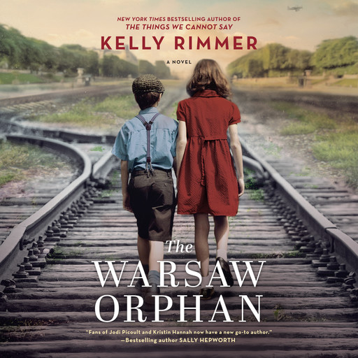 The Warsaw Orphan, Kelly Rimmer