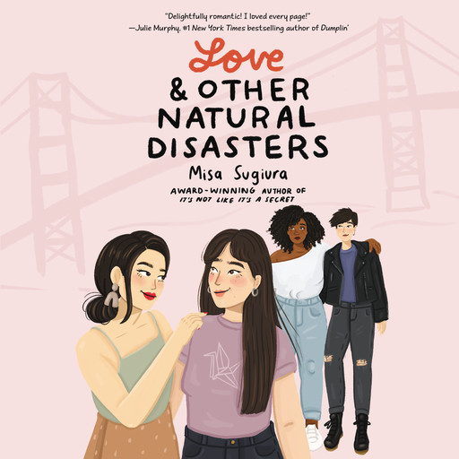 Love & Other Natural Disasters, Misa Sugiura