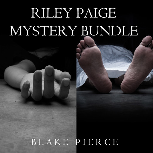 Riley Paige Mystery Bundle: Once Gone (#1) and Once Taken (#2), Blake Pierce
