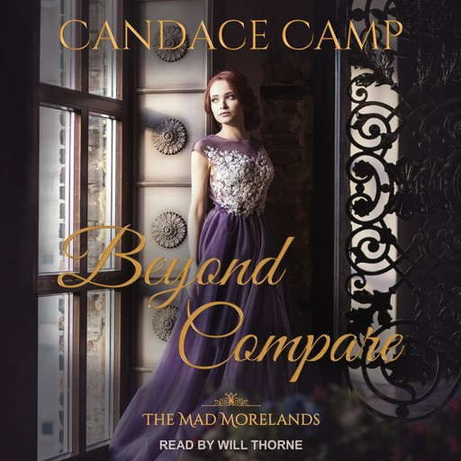 Beyond Compare, Candace Camp