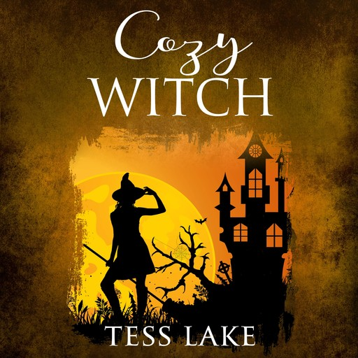 Cozy Witch (Torrent Witches Cozy Mysteries Book 8), Tess Lake