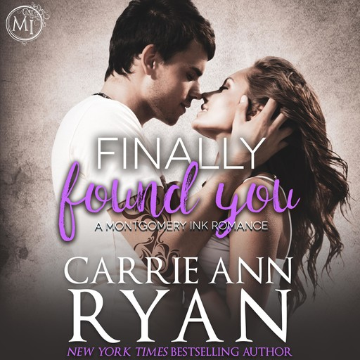 Finally Found You, Carrie Ryan