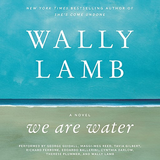 We Are Water, Wally Lamb