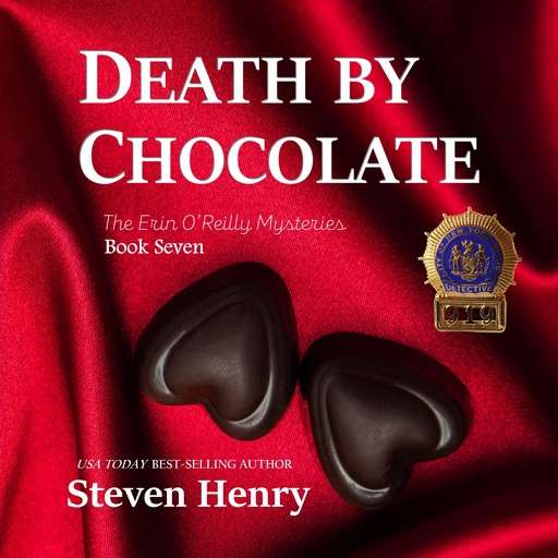 Death By Chocolate, Steven Henry