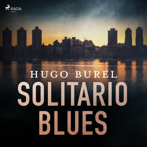 Solitario Blues, Hugo Burel