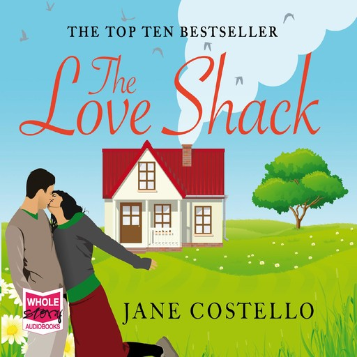 The Love Shack, Costello Jane