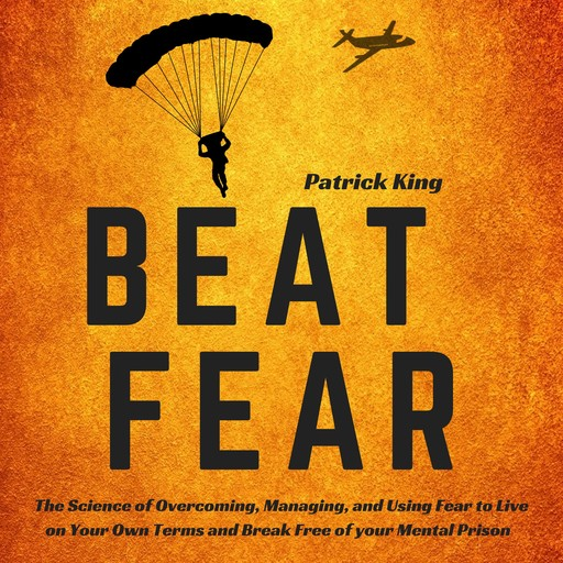 Beat Fear, Patrick King