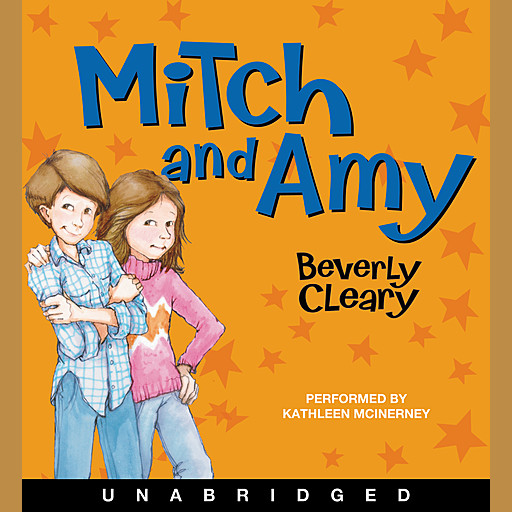 Mitch and Amy, Beverly Cleary